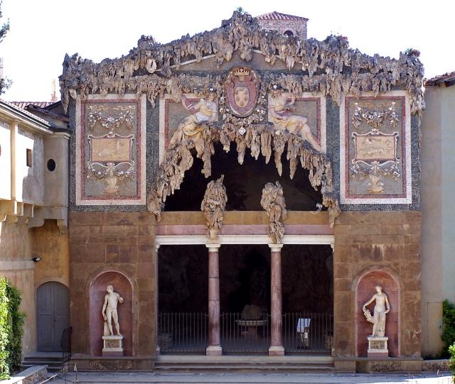 Buontalenti-Grotto